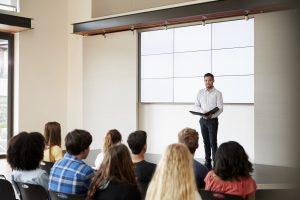 Employee Harassment Training