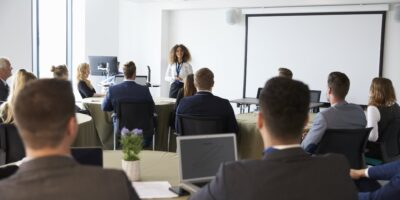 sexual harassment training online
